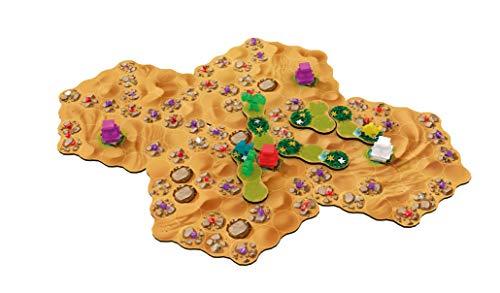 Devir- Ishtar: Jardines de Babilonia (BGISHSP)