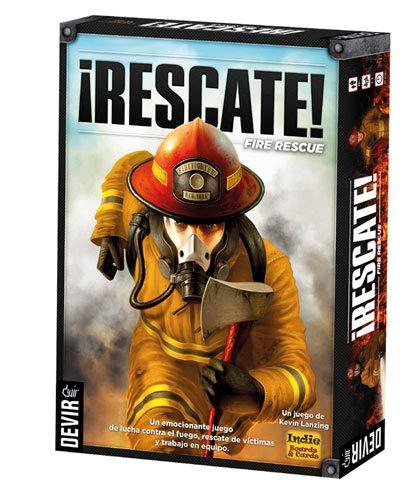 Devir - ¡Rescate! (BGRESCATE)