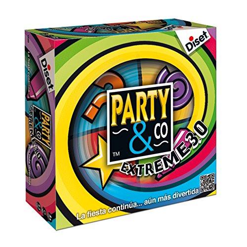 Diset , Party & Co Extreme 3.0 (Diset 10089)