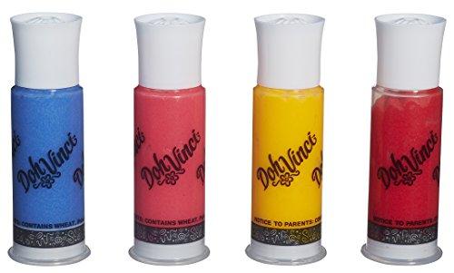 DohVinci - Deco Pop 4 pack (Hasbro A8322EU2) , color/modelo surtido