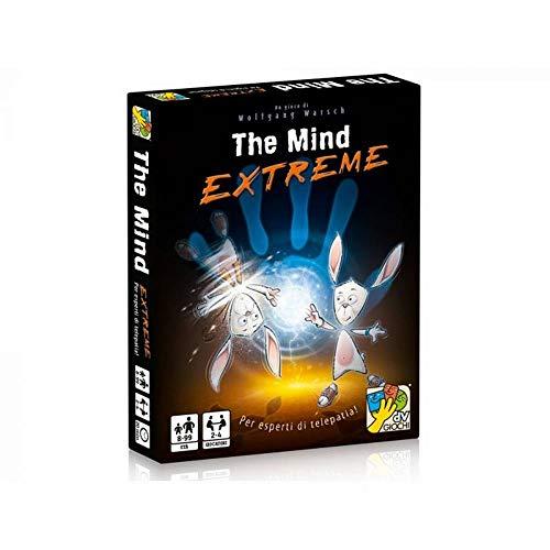 dV Giochi The Mind Extreme, DVG9369