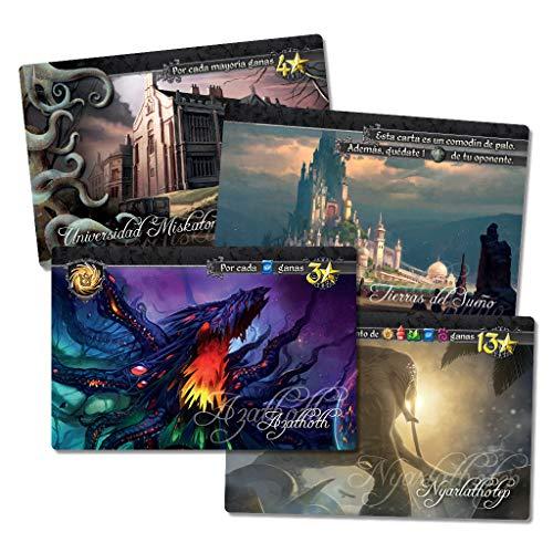 Edge Entertainment Las Mareas de la Locura - Juego de Mesa EEPGTM01