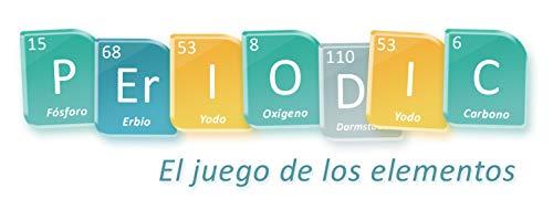 Ediciones MasQueoca - Periodic (Español)