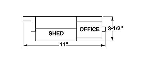 Escala N - Kit construccióN TERMINAL DE CARGA
