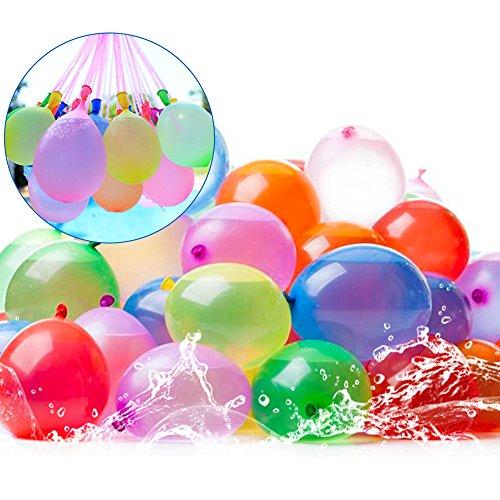 Faburo 1000 Ppiezas Globos de Agua para Fiesta