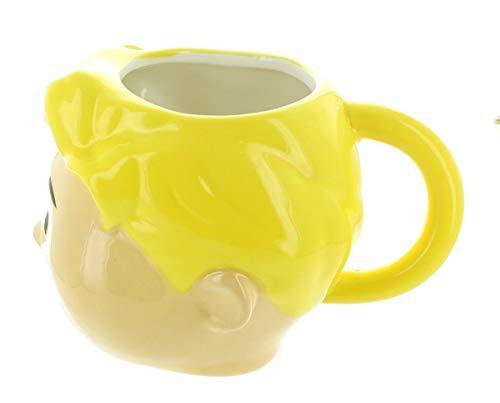 Fallout Vault Boy 24oz Molded Ceramic Mug