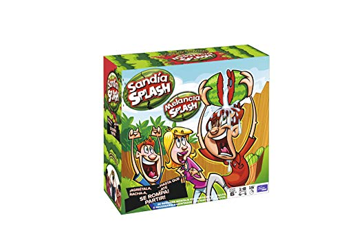 Famogames - Sandía Splash (Famosa 700014661)