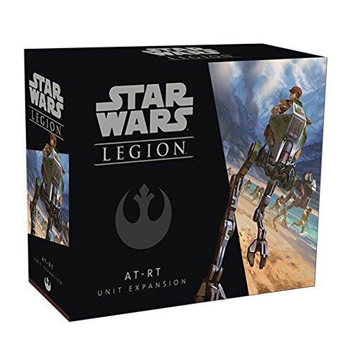 Fantasy Flight Games FFGSWL04 Star Wars: Legion at-RT Unit, Multicolor