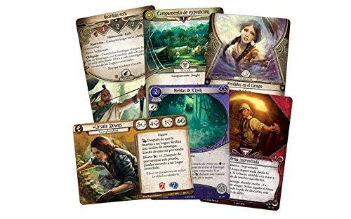 Fantasy Flight Games olvidada (FFAHC19)