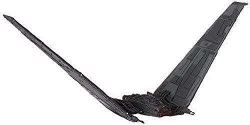 Fantasy Flight Games Paquete de expansión «Lanzadera Clase Ípsilon» del Juego «Star Wars X-Wing: El Juego de miniaturas&Raquo FFGSWX60