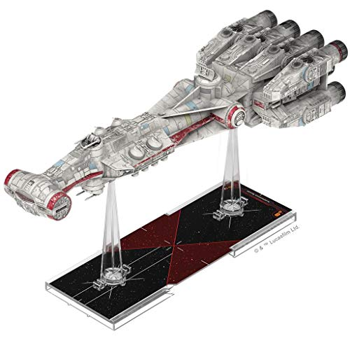 Fantasy Flight Games- Star Wars X-Wing 2.0: Tantive IV, Color (SWZ55ES)