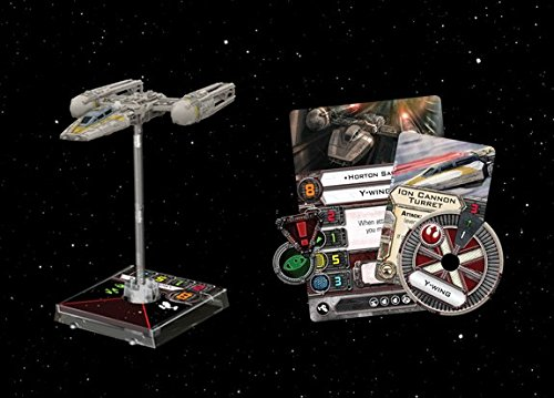 Fantasy Flight Games Star Wars - :x-Wing. ala-y - sinopsis y Precio