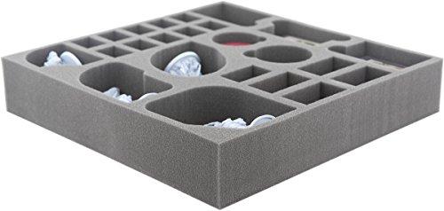 Feldherr AG055BR02 55 mm Foam Tray for Blood Rage