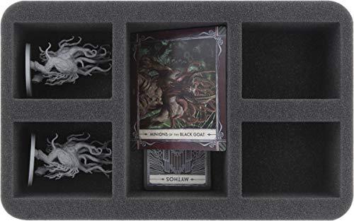 Feldherr Storage Box FSLB075 Compatible con Cthulhu: La Muerte Puede Morir - La Cabra Negra del Bosque