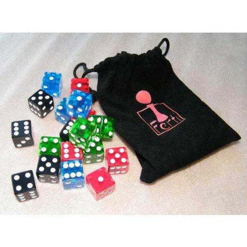 Ferti - Juego de Habilidad, 2 a 6 Jugadores [Importado]