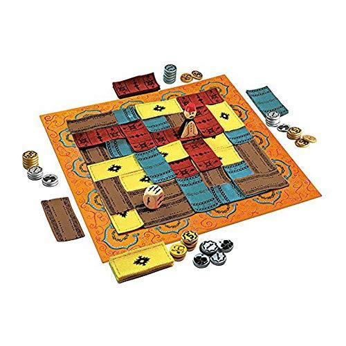 Fundex Games Marrakech