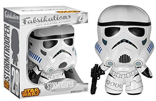 Funko Fabrikations: Star Wars - Figura de acción de Stormtrooper