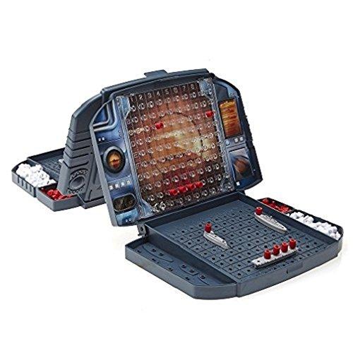 Games - Hundir la Flota (Hasbro A3264175)
