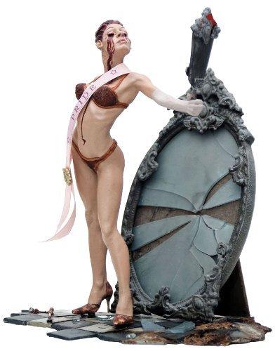Geek Toys Seven Deadly Sins, Estatua de Resina Serie 1 Orgullo (SDTSDT80067)