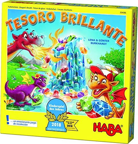 Haba- Tesoro Brillante, (Habermass 304086)