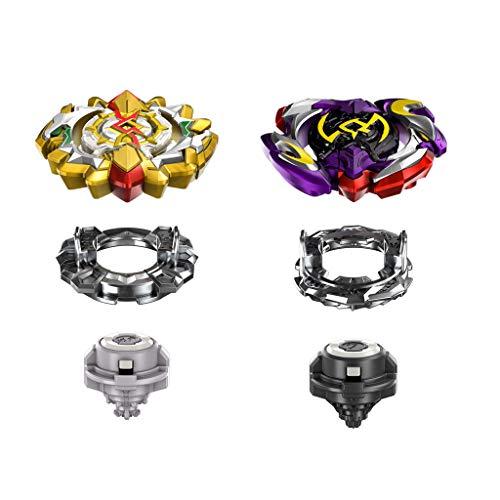 Hasbro - Bey Cross Collision Battle Set (Hasbro, E5565EU5) , color/modelo surtido