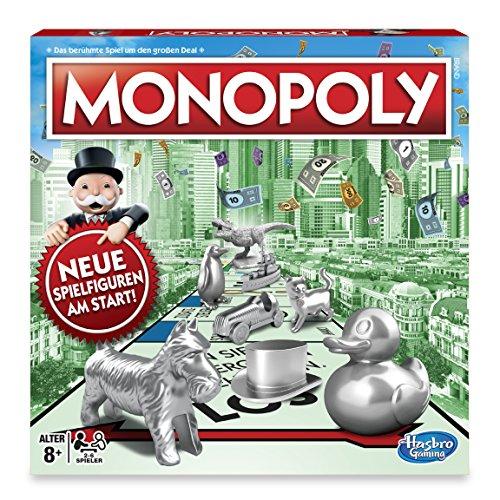 Hasbro Disney Monopoly Juguete de rol para niños