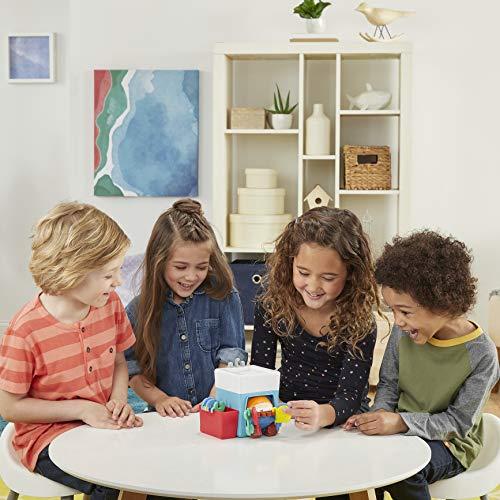 Hasbro Gaming- Plumber Pants, Divertido Juego Interior para niños a Partir de 4 años, Color (E6553EU4)