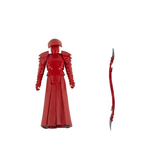 Hasbro Star Wars Rey (Jedi Training) & Elite Praetorian Guard 2-Pack - Kits de Figuras de Juguete para niños (4 año(s), Multicolor, Niño/niña, 99 año(s), Dibujos Animados, Acción / Aventura)