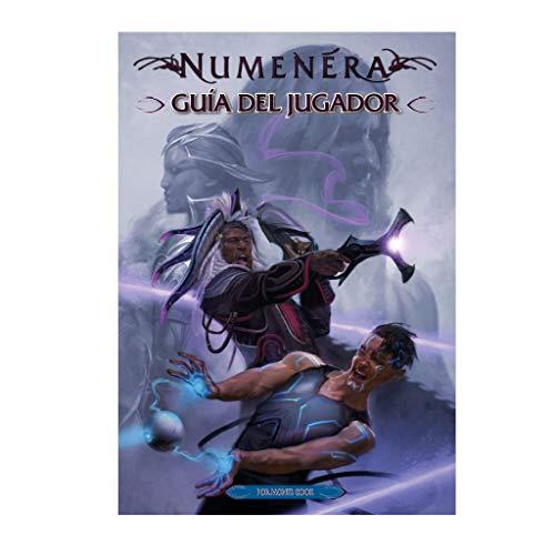 Holocubierta- Guía del Jugador (HOLNUM04)