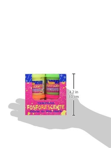 Jovi Tempera liquida, Multicolor (504) , Modelos/colores Surtidos, 1 Unidad