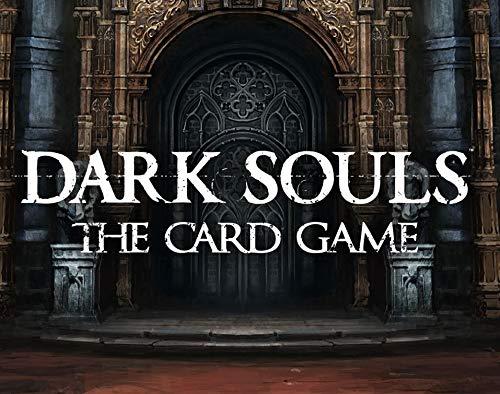 Juego de cartas Dark Souls The Card Game, de Steamforge Games SFGDSTCG00, colores variados , color/modelo surtido