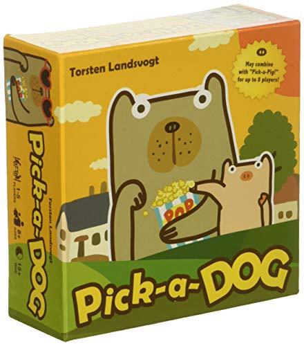 Juego de Cartas para Perros