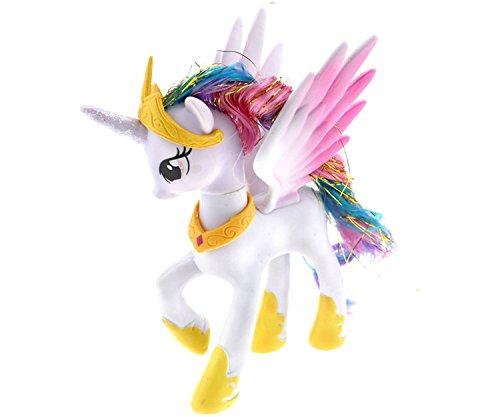 Juguete infantil My Little Pony Princess Celestia Twilight Sparkle Luna Moon, Sun Princess