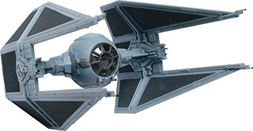 Kit Modelo Star Wars Tie Interceptor Mini-SNAPTITE