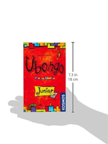 KOSMOS 71123 - Juego de Tablero (Multi)