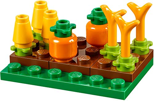 LEGO 40261–Cosecha de Halloween