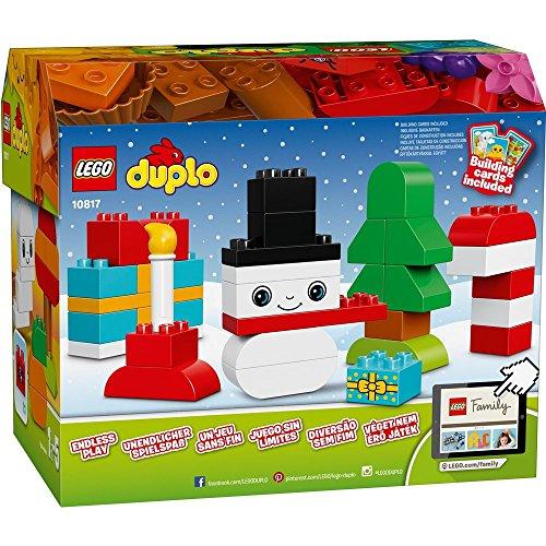 LEGO Duplo - Baúl Creativo (10817)