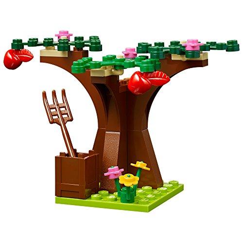 LEGO Friends - Cosecha bajo el Sol (41026)