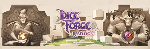 Libellud- Dice Forge, Color (LIDF0001)