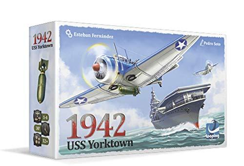 Looping Games-1942 1942 USS Yorktown (8425402193365)