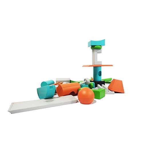 Ludonova- Junk Art - Juego de mesa - Español (LDNV130001) , color/modelo surtido