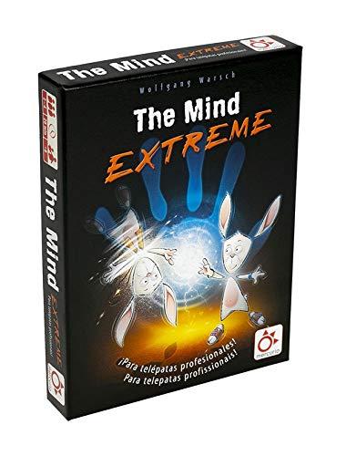 Mercurio The Mind Extreme