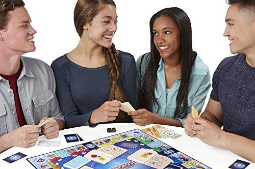 Monopoly–Giro del Mundo