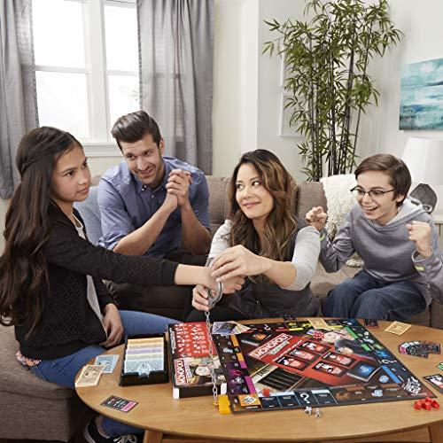 Monopoly- Tramposo (Versión Española) (Hasbro E1871105)
