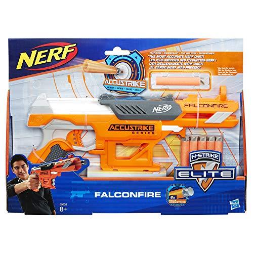 Nerf - Nstrike Falconfire (Hasbro, B9839EU5)