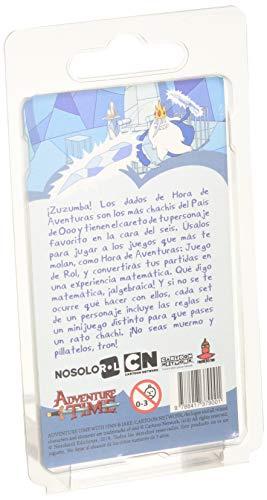 Nosolorol- Dados, Color Neutro (AC010)
