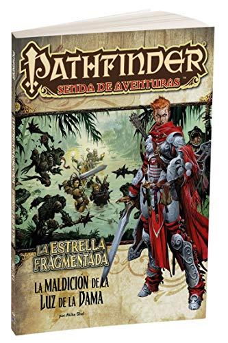 Pathfinder - La Estrella Fragmentada: La maldicion de la Luz de la Dama (Devir PFESFRA2)