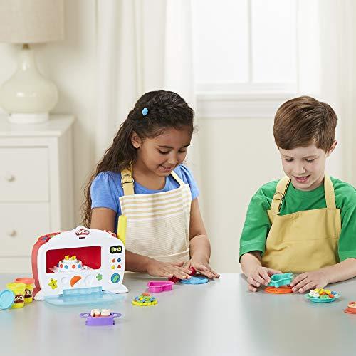 Play-Doh Horno Magico (Hasbro B9740EU4)