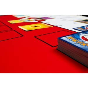 Playmat da tavolo Pokemon Stadium Mat compatibile con 2 giocatori