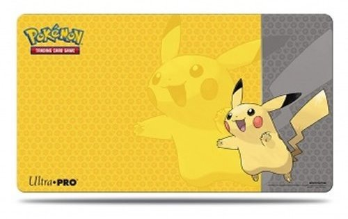 Pokémon Spielmatte Playmat Pikachu [Importación Alemana]